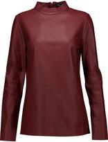 Proenza Schouler Leather top