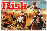 Hasbro Risk Game by