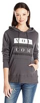 Volcom Women's Carving Out Graphic Hoodie