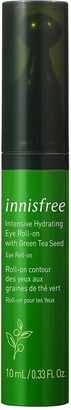 innisfree Intensive Hydrating Eye Roll-on with Green Tead Seed