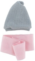 Corolle My Hat and Snood 36cm