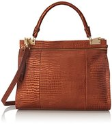 Foley + Corinna Dione Messenger Top Handle Bag