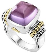 Lagos Women's 'Caviar Color' Medium Semiprecious Stone Ring