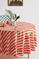 Anthropologie Abeline Tablecloth