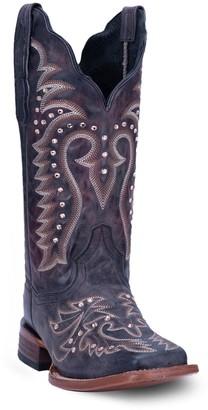 Dan Post Shine On Women's Cowboy Boots