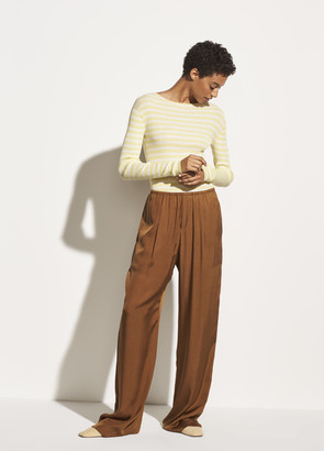 Vince Silky Pull On Pant