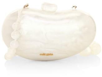 Cult Gaia Tallulah Bean Shoulder Bag