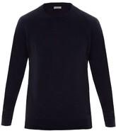 Bottega Veneta Crew-neck cotton-jersey sweatshirt