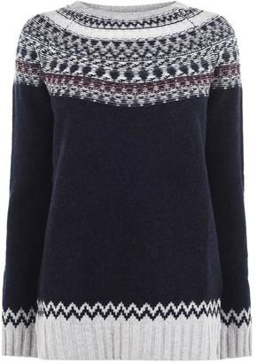 Barbour Lifestyle Fairlead Knit Jumper