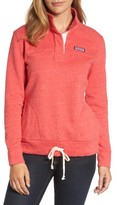 Vineyard Vines Women's Shep Button Packet Pullover