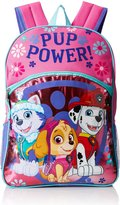 "Nickelodeon Paw Patrol Little Girls Pup Power!"" Backpack"
