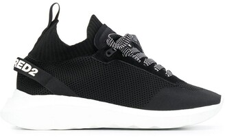 DSQUARED2 Mesh Sneakers
