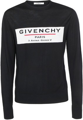 Givenchy Pullover