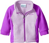 Columbia Kids Benton SpringsTM Fleece (Infant)