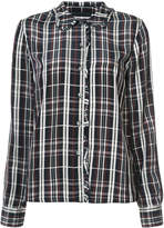 Jenni Kayne checked shirt