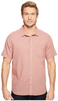 Toad&Co - Airbrush S/S Shirt Men's Short Sleeve Button Up