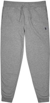 Polo Ralph Lauren Grey Jersey Jogging Trousers