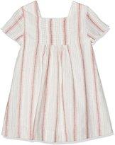 NECK & NECK Girl's 17V01103.33 Fabric Dress