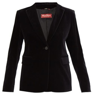 Max Mara Bruno Jacket - Black