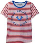 True Religion Stripe Tee (Big Boys)