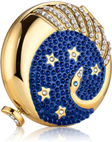 Estee Lauder Limited Edition Swan Dreams Powder Compact by Monica Rich Kosann