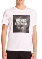 Opening Ceremony Logo Tee