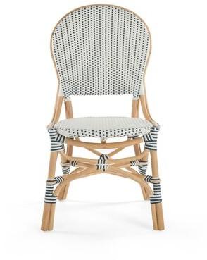 Tawanna Rattan Side Chair Bayou Breeze