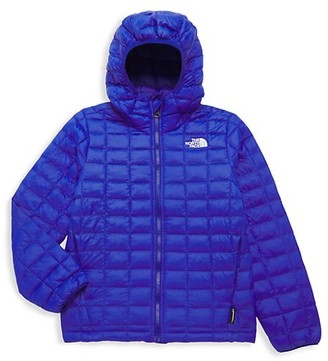 The North Face Little Boy's & Boy's Thermoball Eco Jacket