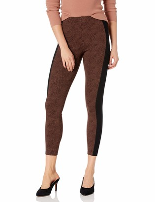 Lysse Women's Misses Printed Laura Legging (Ponte)