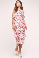 Shoshanna Begonia Silk Dress