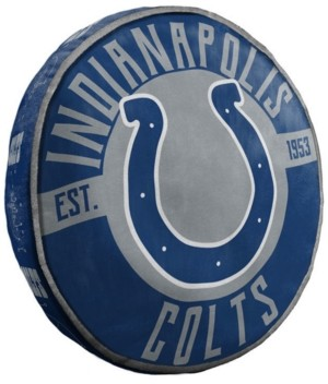 Northwest Company Indianapolis Colts 15inch Cloud Pillow