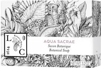 Le Couvent des Minimes Botanical Body Care Aqua Sacrae Soap (Various Sizes) - 150ml