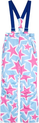 Boden Kids' Waterproof Snow Pants