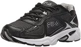Fila Kids' Quadrix Skate Shoe