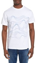 O'Neill Men's Wave Graphic T-Shirt