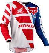 Fox Racing 180 Honda Men's Off-Road Motorcycle Jerseys - / 2X-Large