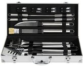 Wahl 9314-2758 Easy Cut 12-pieces Haircutting Kit, 220 Volts (not for Usa - European Cord)
