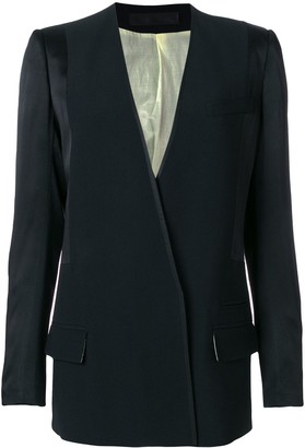 Haider Ackermann Long Blazer Jacket