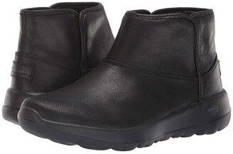 Skechers Performance On-The-Go Joy Harvest (Black) Women's Boots