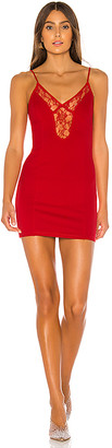 superdown Carmella Mini Dress