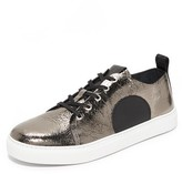 McQ by Alexander McQueen Alexander McQueen Chris Lace Up Sneakers