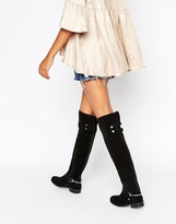 Carvela Over The Knee Boots
