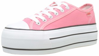 Coolway Women's Grease Low-Top Sneakers
