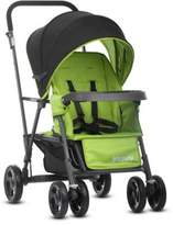 Joovy Caboose Graphite Stand-On Tandem Stroller in Appletree