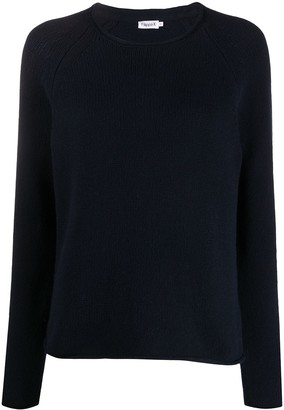 Filippa K Dahlia long-sleeve jumper