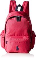 Ralph Lauren Classic Pony II Backpack