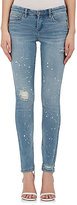 Blank NYC Blanknyc Women's Paint-Splattered Skinny Jeans
