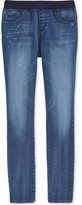 Jessica Simpson Pull-On Skinny Jeans, Big Girls (7-16)
