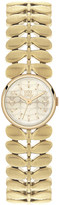 Orla Kiely Laurel stainless steel watch