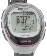 Timex Ironman Hrm Gps Watch
